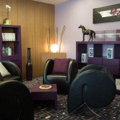 Отель Mercure Bords De Loire Saumur Сомюр развлечения