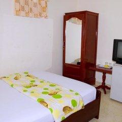 Thai Duong Hotel удобства в номере фото 2