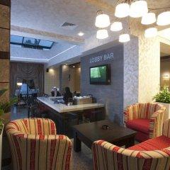 Detelina Hotel гостиничный бар
