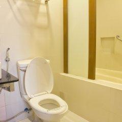 Отель Eurotel Makati Филиппины, Макати - отзывы, цены и фото номеров - забронировать отель Eurotel Makati онлайн ванная