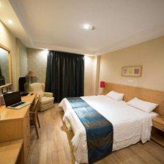 Отель Athina Airport Hotel Греция, Ферми - 1 отзыв об отеле, цены и фото номеров - забронировать отель Athina Airport Hotel онлайн комната для гостей фото 6