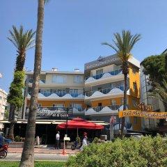 Arsi Enfi City Beach Hotel фото 2