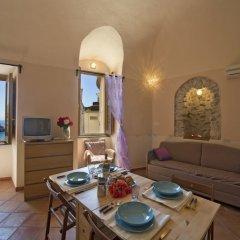 Отель Casa Lilla Италия, Амальфи - отзывы, цены и фото номеров - забронировать отель Casa Lilla онлайн комната для гостей фото 2