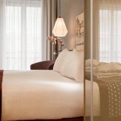 Отель Eurostars Porto Centro Порту комната для гостей