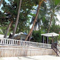 Отель Mina Grande Beach Cottages детские мероприятия