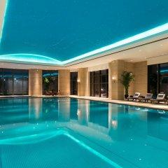 Kempinski Hotel Xiamen бассейн