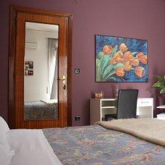 Отель Al Politeama House Италия, Палермо - отзывы, цены и фото номеров - забронировать отель Al Politeama House онлайн комната для гостей фото 2
