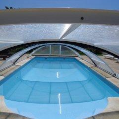 Отель Finca El Picacho бассейн фото 2