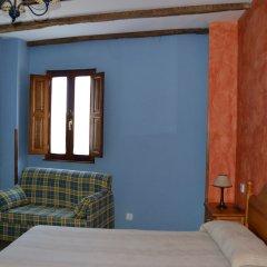Отель Posada Soano комната для гостей фото 5