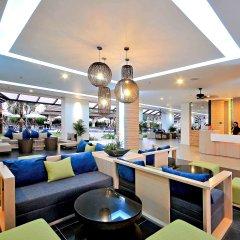 Отель Ibis Kata Пхукет гостиничный бар