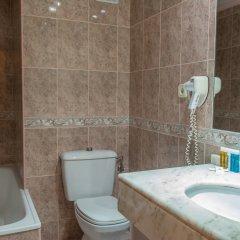 Hotel Royal Costa ванная фото 2