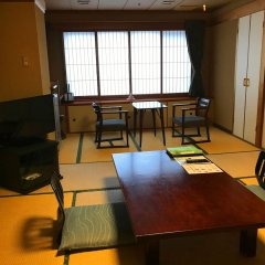 Отель ONIYAMA Беппу комната для гостей фото 5