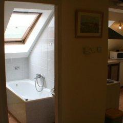 Отель Pension Albert & Residence Прага ванная