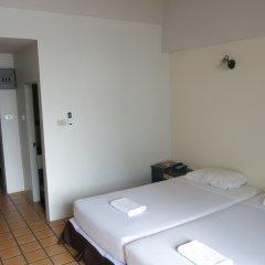 Rome Place Hotel комната для гостей