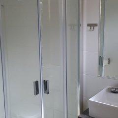 Отель Hostal Restaurante Nevandi ванная фото 2