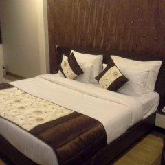 Отель Surya International Индия, Нью-Дели - отзывы, цены и фото номеров - забронировать отель Surya International онлайн комната для гостей фото 2