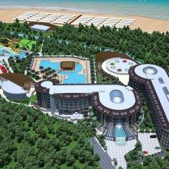 Sunmelia Beach Resort Hotel Сиде фото 6