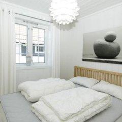 Отель Solferie Holiday Home - Svartefjell Кристиансанд комната для гостей