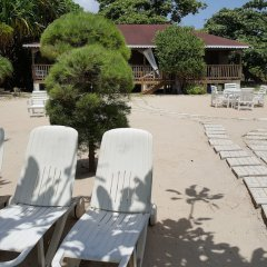 Отель Ocho Rios Villa at Coolshade IX