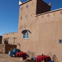 Отель La petite kasbah Марокко, Загора - отзывы, цены и фото номеров - забронировать отель La petite kasbah онлайн парковка