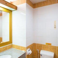 Отель Navin Mansion 2 ванная