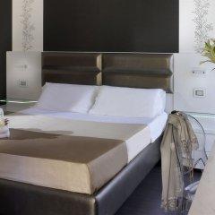 Hotel Merano Римини комната для гостей фото 4