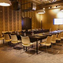 Отель DoubleTree by Hilton Hotel Amsterdam - NDSM Wharf Нидерланды, Амстердам - отзывы, цены и фото номеров - забронировать отель DoubleTree by Hilton Hotel Amsterdam - NDSM Wharf онлайн помещение для мероприятий фото 2