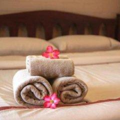 Отель Benwadee Resort с домашними животными