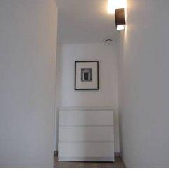 Отель Liège flats сейф в номере