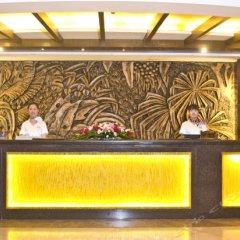 Jincheng Hotel интерьер отеля фото 2