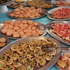 Отель Boom Италия, Римини - отзывы, цены и фото номеров - забронировать отель Boom онлайн питание фото 2