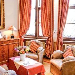 Отель Guest House Huyze Die Maene комната для гостей фото 4