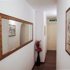 Отель Best Suites Pantheon Италия, Рим - отзывы, цены и фото номеров - забронировать отель Best Suites Pantheon онлайн интерьер отеля
