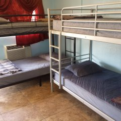 Отель Hostel Cat Las Vegas США, Лас-Вегас - отзывы, цены и фото номеров - забронировать отель Hostel Cat Las Vegas онлайн комната для гостей
