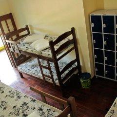 Espaço Viagi Hostel удобства в номере фото 2