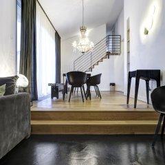Апартаменты Gorki Apartments Berlin интерьер отеля фото 2