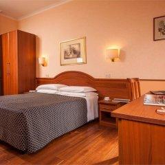 Hotel Piemonte удобства в номере