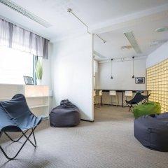 Forenom Hostel Espoo Otaniemi спортивное сооружение
