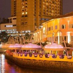 Отель Novotel Singapore Clarke Quay фото 7
