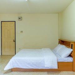 Отель VIP Mansion Таиланд, Бангкок - отзывы, цены и фото номеров - забронировать отель VIP Mansion онлайн комната для гостей фото 2