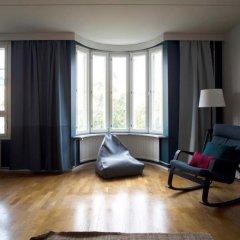 Отель 2ndhomes Kalevankatu apartment 2 Финляндия, Хельсинки - отзывы, цены и фото номеров - забронировать отель 2ndhomes Kalevankatu apartment 2 онлайн комната для гостей фото 2