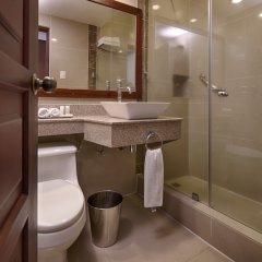 Hotel Biltmore Guatemala ванная фото 2