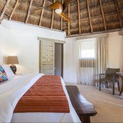 Отель Mahekal Beach Resort комната для гостей фото 7