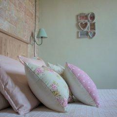 Hotel Capri комната для гостей фото 15