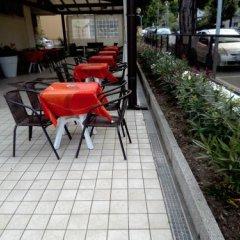Hotel Goldene Rose Римини питание фото 3