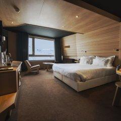 Отель Altapura комната для гостей фото 4