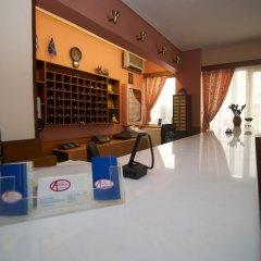 Hotel Anemoni интерьер отеля фото 3