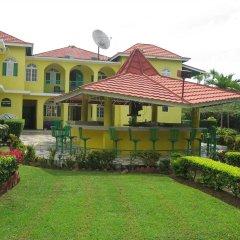 Отель Villa Sonate Ямайка, Ранавей-Бей - отзывы, цены и фото номеров - забронировать отель Villa Sonate онлайн фото 3