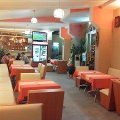 Отель Krasi Hotel Болгария, Равда - отзывы, цены и фото номеров - забронировать отель Krasi Hotel онлайн питание фото 3