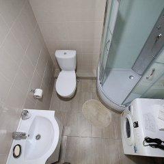 Апартаменты Apartment on Oktyabrya 43 Ярославль ванная фото 2